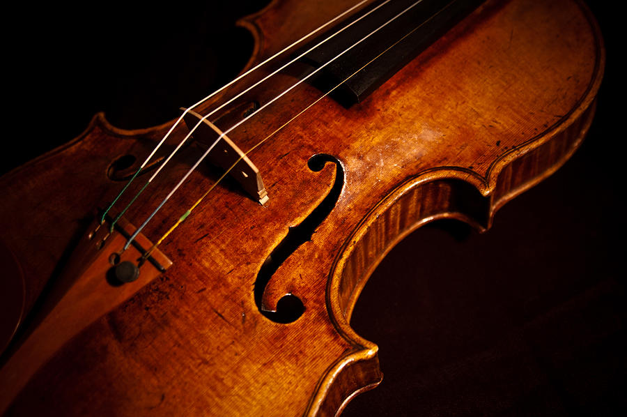 Listen to Violin Classical Radio
